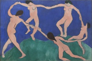 Matisse: The Dance