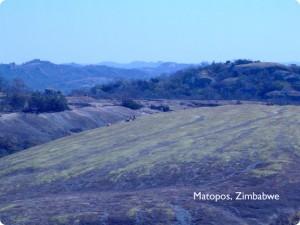 Matopos, Zimbabwe