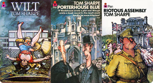 tom_sharpe_books