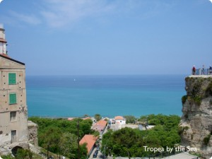 Tropea by the Sea