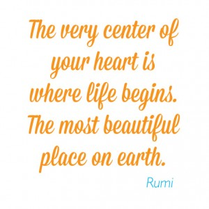 rumi heart poem