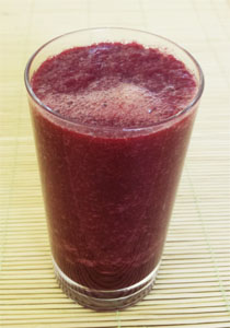 liver cleansing smoothie