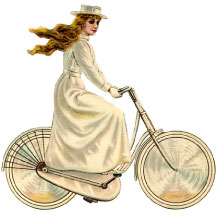 woman_bicycle