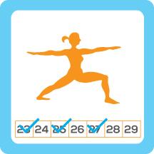 yogadays