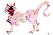 hissing_cat