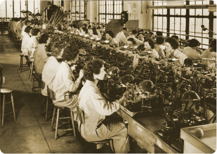 women_working