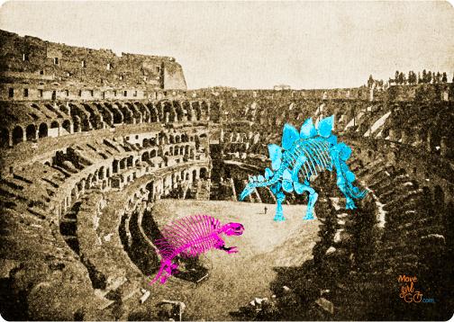 coliseum_dinosaurs