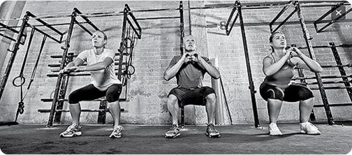 crossfit_squat