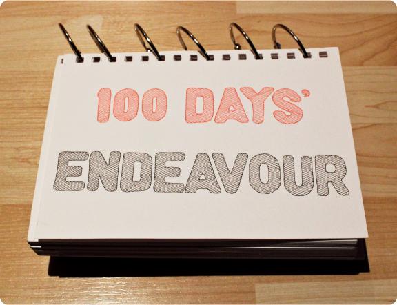 100days_endeavour