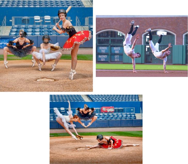 baseball_ballet