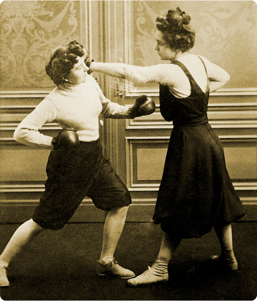 women_boxing