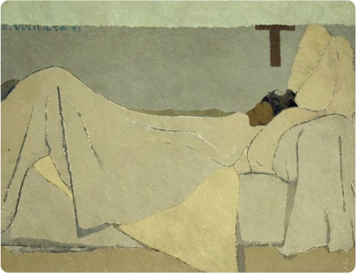edouard_vuillard_in_bed_1891