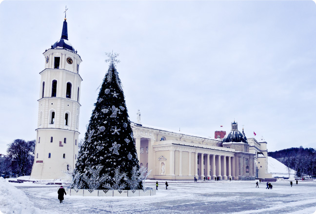 Vilnius_Cathedral_Square