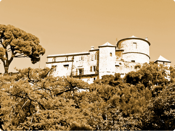Portofino_castello
