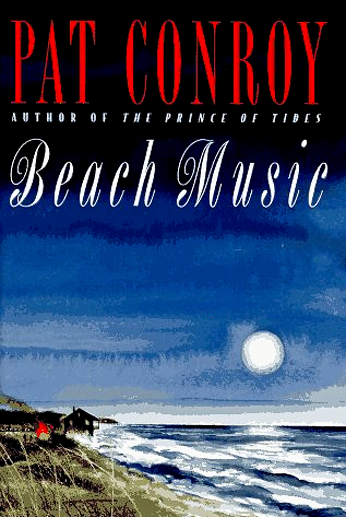 PatConroy_BeachMusic