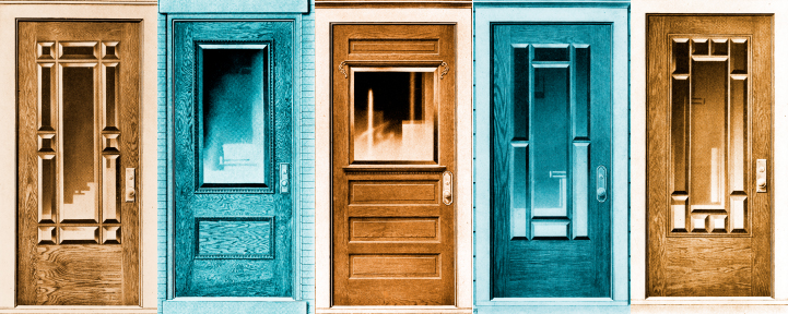 doors_blue_orange