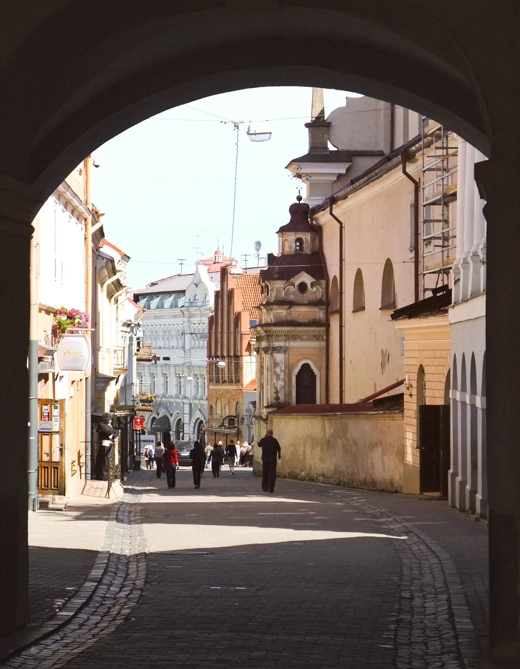 Vilnius_Dawn_Gate