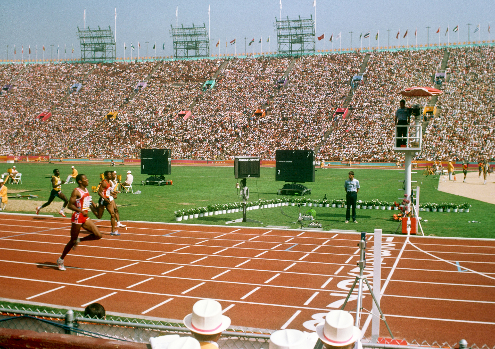 400_meter_track_at_the_1984_Summer_Olympics