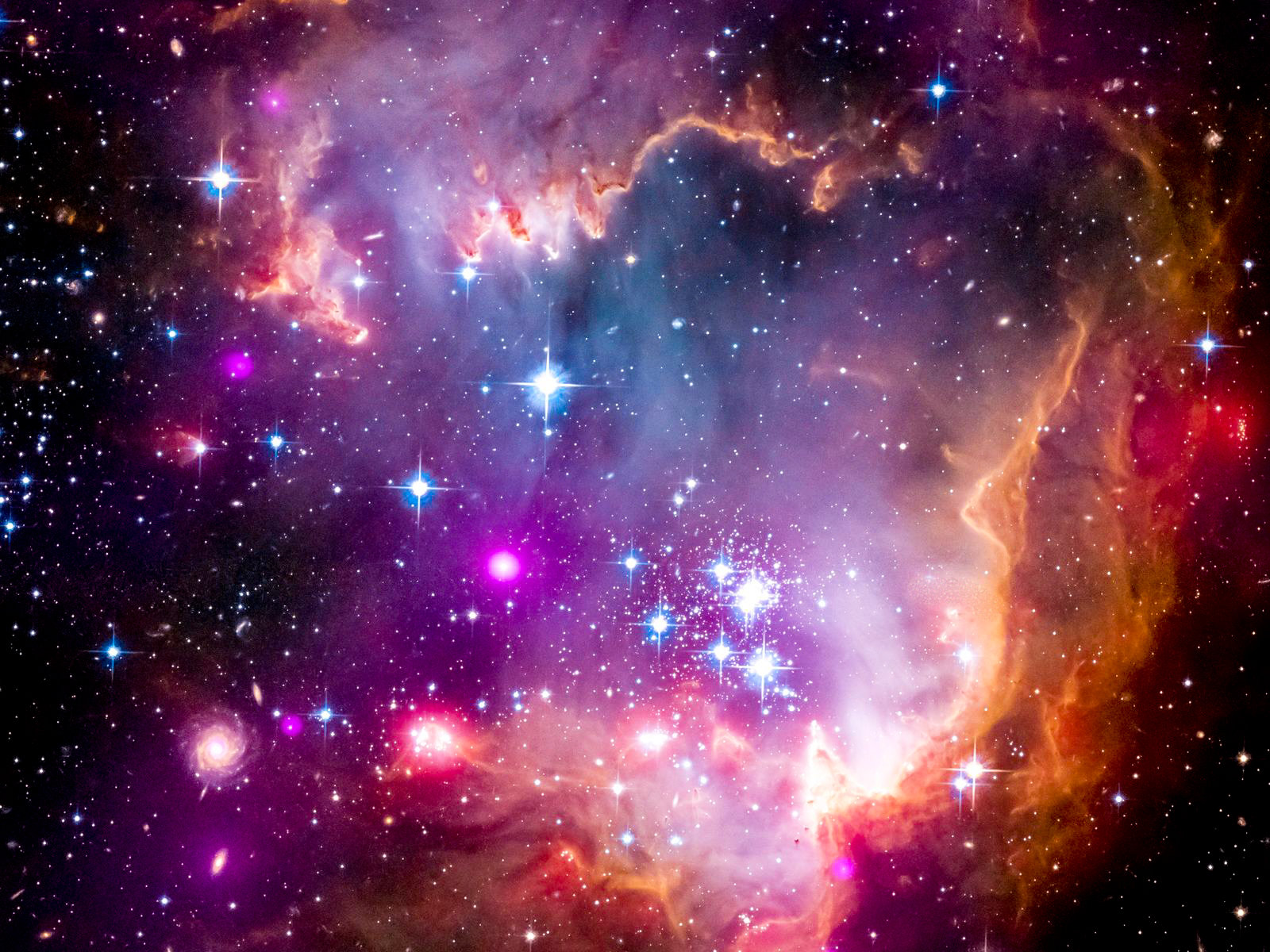 magellanic_cloud