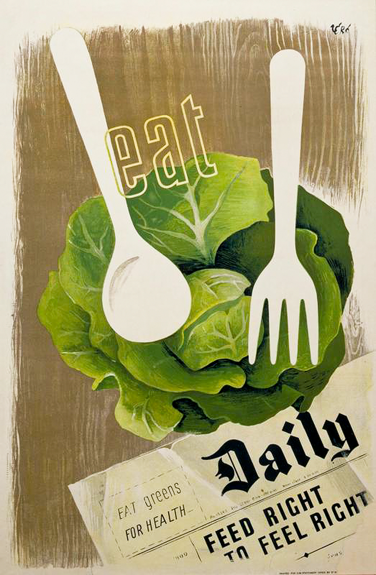 eat_right_poster