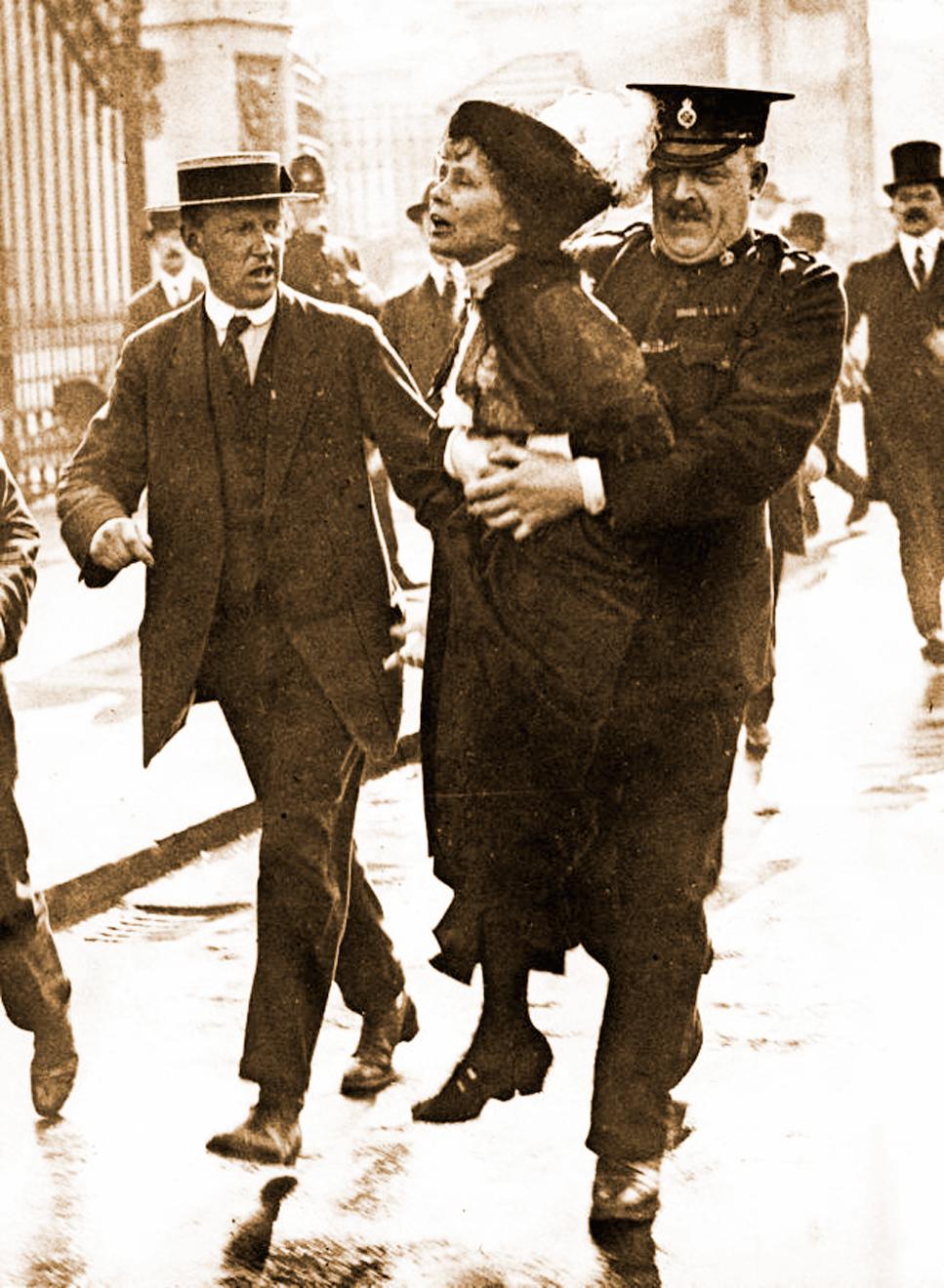 emmeline_pankhurst_arrest