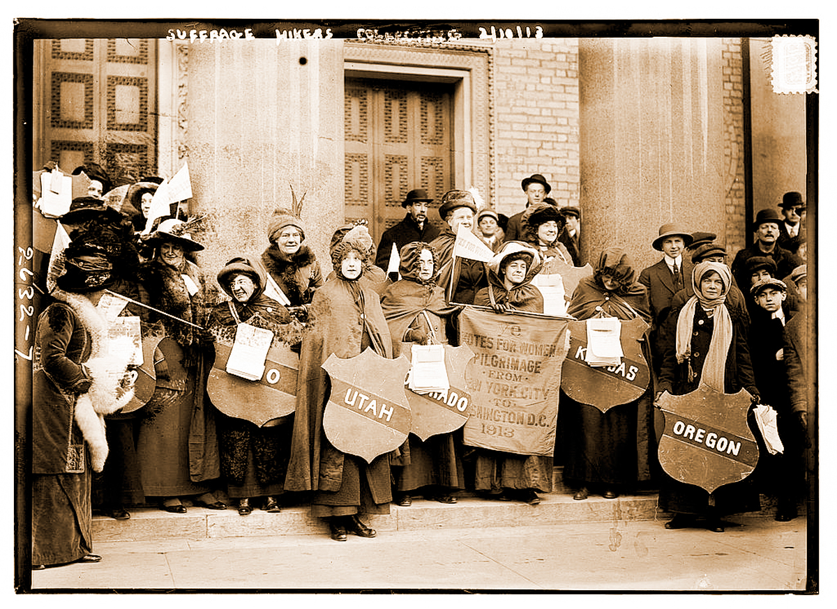 suffragette_hike_ny_to_dc