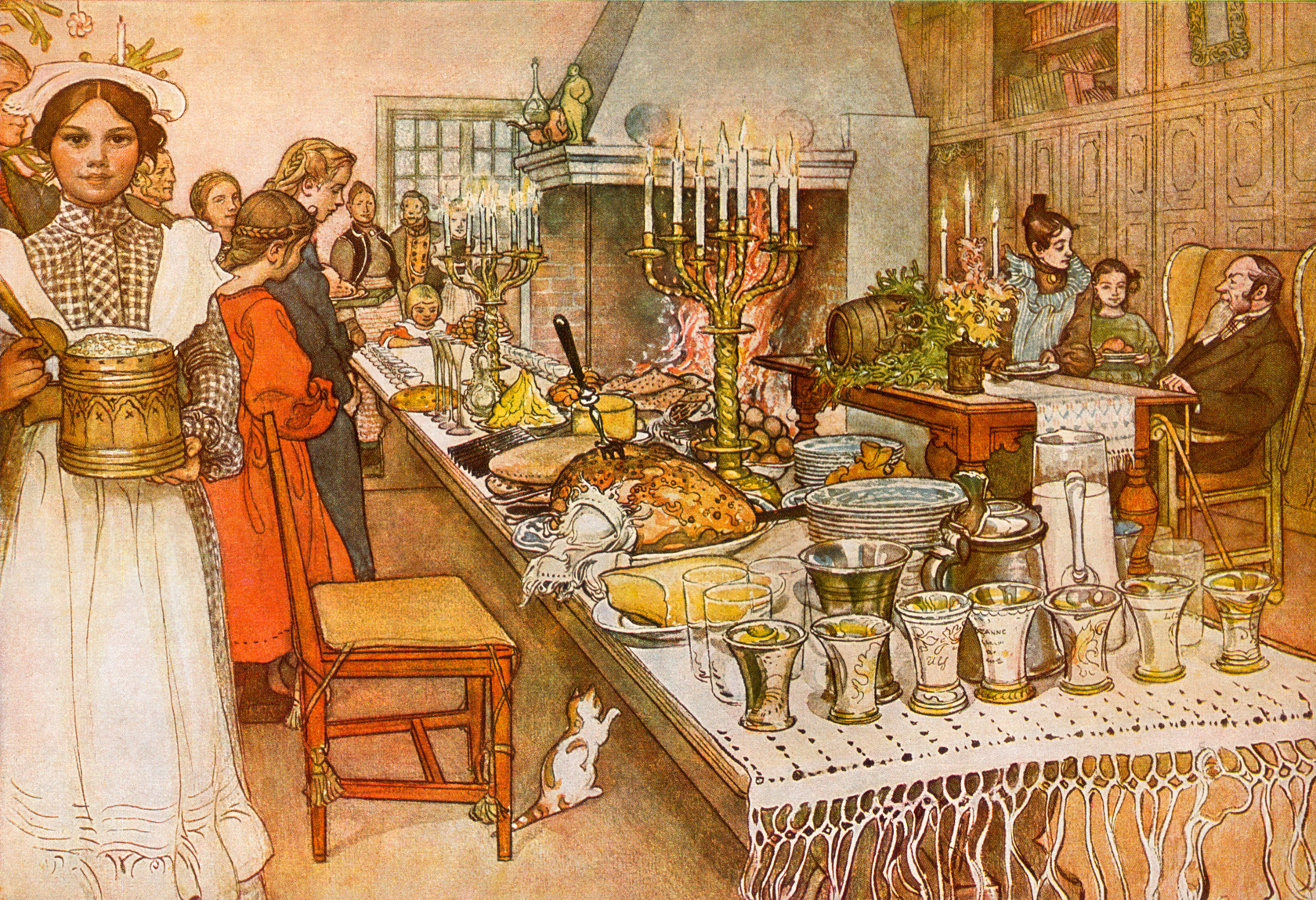 carl_larsson_1904_christmas
